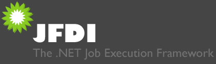 JFDI – The Job Execution Framework